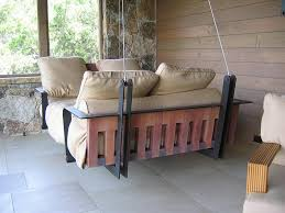 Small Picture Porch Swing Plans Porch Designs Hanging Porch Bed Swing Plans Garden