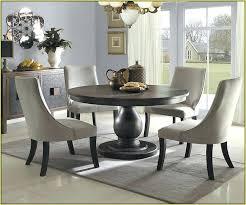 48 round pedestal dining table pedestal dining room sets wonderful round kitchen table 5 dinette pertaining 48 round pedestal dining table