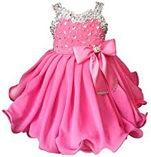 Jenniferwu <b>Infant Toddler Baby Newborn</b> Little Girl's Pageant <b>Party</b> ...