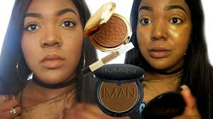 Iman Makeup Color Chart Iman Makeup Review Saubhaya Makeup