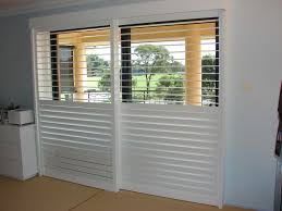 Glass Door plantation shutters for sliding glass door photos : Plantation Shutters For Sliding Glass Doors Large — Home Ideas ...