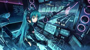 Anime Laptop Wallpapers - Top Free ...