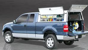 Unicover Fiberglass Truck Caps and Tonneau Covers at Truck ...