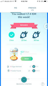 Pokemon Go Buddy Km Chart Adventure Sync Guide Pokemon Go Wiki Gamepress