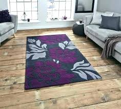 grey and purple rug s gray bathroom rugs white yellow grey and purple rug