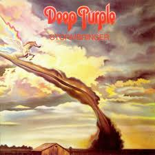 <b>Deep Purple</b> - <b>Stormbringer</b> | Releases | Discogs