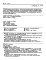 bachelor business administration resumes template professional bachelor business administration resumes template professional fiber optics specialist templates showcase your resume templates fiber optics