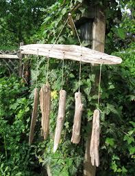DIY Driftwood Wind Chime Tutorial
