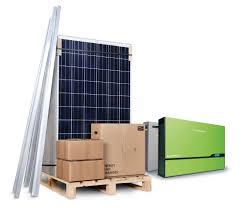 10kw 10 000w solar panel pv kit system for house self install diy mcs est