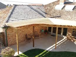 how to build a freestanding patio cover beautiful patio ideas building a flat roof patio building