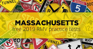 Free Massachusetts Ma Rmv Practice Tests Updated For 2019