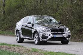new car release 2015 ukNew BMW X6 nears yearend launch  Autocar