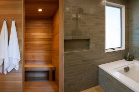 home steam room design. Convert Bathroom To Sauna Home Design Ideas Steam Room