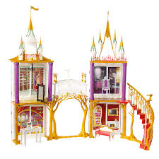 ever after high 2 in 1 castle playset toys r us product description