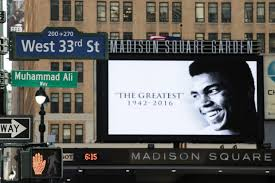Muhammad Ali funeral live stream: How to watch online (6/10/16 ...
