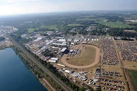 Elkhart County 4 H Fairgrounds Elkhart Indiana