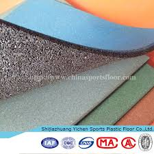 rubber garage floor mat spray rubber flooring