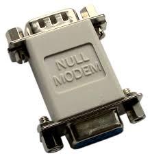 null modem