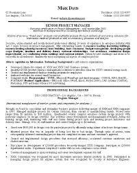 F And B Manager Sample Resume Impressive Fcfdaddcfedcbc Program Management Resume Examples Ateneuarenyencorg