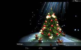 Desktop Christmas 3d Live Wallpaper