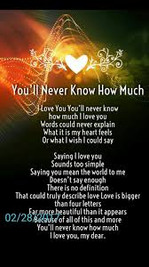 I Love You So Much Letters 55 Best Gifts For Him Pinterest Why I