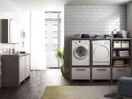 Laundry furniture Cabinet Sectional Laundry Room Cabinet With Sink Laundry 10 Jayne Atkinson Homes Laundry Room Cabinets Laundry And Household Cleaning Archiproducts