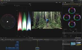 Fcpx 10 4s Color Grading Tools Are A Game Changer