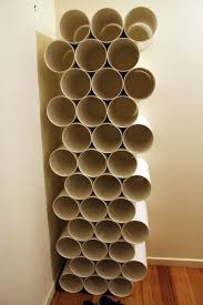 fabulous sweet pipe material right for enthralling pvc shoe rack on sleek wooden brown floor closed