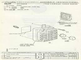 1968 firebird wiring diagram dolgular com 1967 firebird manual pdf at 68 Firebird Wiring Diagram