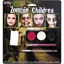 makeup kit for kids monster high. vire makeup zombie kids kit children accessory by monster high walmart for