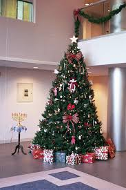 Frasier Grande Full Prelit Christmas Tree  Hayneedle12 Ft Fake Christmas Tree