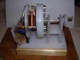 how to make a simple electric generator. How To Make A Simple Electric Generator I
