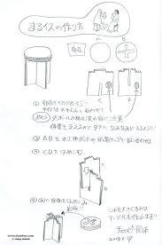 ダンボール家具の作り方椅子テーブル編 Crafts ダンボール家具