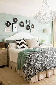 Modern Drama Bedroom
