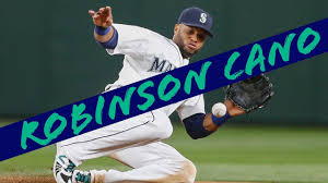 Robinson Cano 2017 Highlights [HD ...