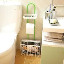 Bathtub Magazine Holder Best Bathroom Magazine Rack Metal Bathroom Shelf Toilet Paper Towel Rack