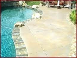 Cool Deck Paint Color Chart Dyco Pool Deck Paint Color Chart Colors Concrete Best