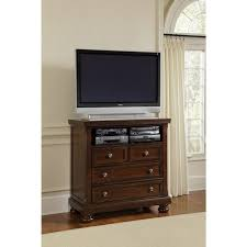 media chest for bedroom. reflections merlot bedroom media chest - bernie \u0026 phyl\u0027s furniture by vaughan bassett for c