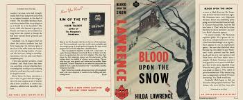 Blood Upon the Snow | Hilda Lawrence