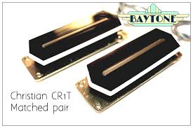 matched pair charlie christian style pickup tuxedo cr1t 6 5k matched pair charlie christian style pickup tuxedo cr1t 6 5k and 8k b216