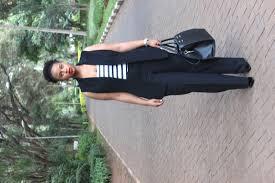 Work Wear Girl Boss FromCurvesWithLove
