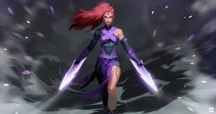 TI10 Battle Pass: The female <b>Anti</b>-<b>Mage Persona</b> is out now