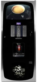 Hot Drinks Vending Machine Fascinating CRANE VOCE CLASSIC Bean To Cup Hot Drinks Vending Machine Beverage