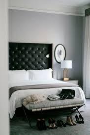 Best 25+ Black headboard ideas on Pinterest | Vaulted ceiling ...