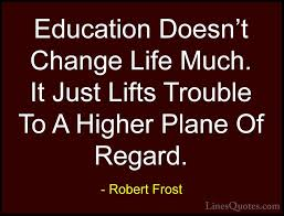 QuotesCom Best Robert Frost Quotes And Sayings With Images LinesQuotes