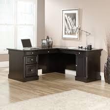 office desk l. culley lshape executive desk office l