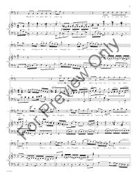 Lyrics to bach's coffee cantata. The Coffee Cantata Vocal Trio Vocal Score N J W Pepper Sheet Music