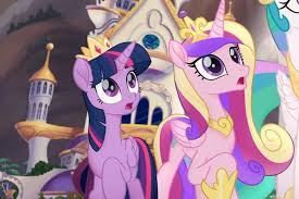 My Movie My Little Pony The Movie Reviewed