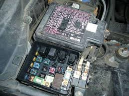 toyota forklift fuse box location 2005 toyota solara fuse box fuse box replacement parts at How To Replace Fuse Box In Car