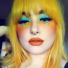 this look was a big hit on insram so here u go makeup motd fotd mod makeup 60s makeup limecrime lime crime mac mac cosmetics makeup forever mufe urban